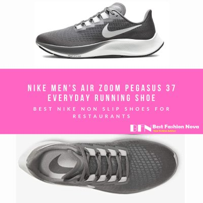 Best Nike Non Slip Shoes for Restaurant Workers