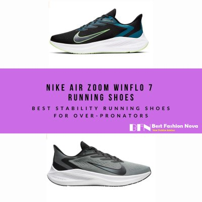 Best Stability Running Shoes for Over-Pronators