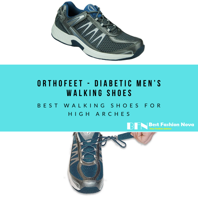 best shoes-for-high-arches