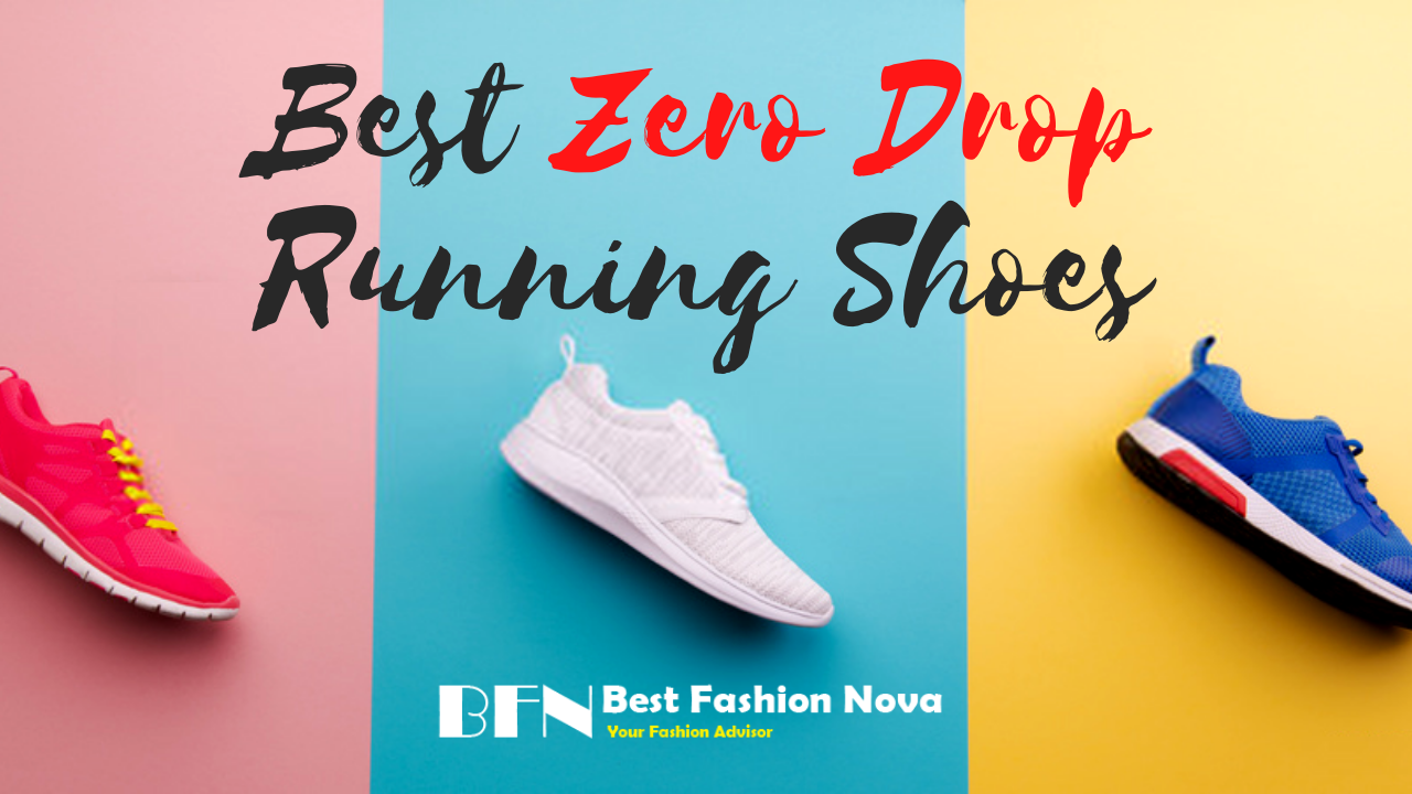 best zero drop running shoes