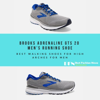best-walking-shoes-for-high-Arches-for-men